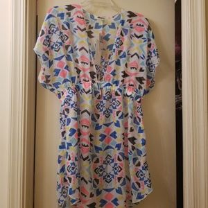 Other - Swim coverup NWT